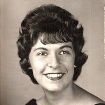Barbara M. (Maxson) Merrill