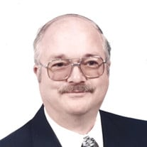 Chester Ralph Lane Jr.