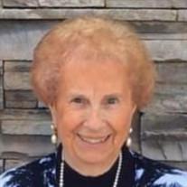 Betty Bowden McGowan