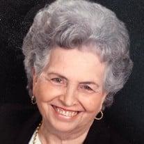 Virginia Mae Madewell