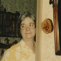 Emma Jean Bailey