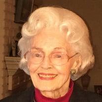 Mrs. NANCY ROYALL RYAN