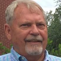 Charles Larkin Reese, Jr.