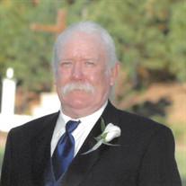 Mr. Charles William Wright Jr.