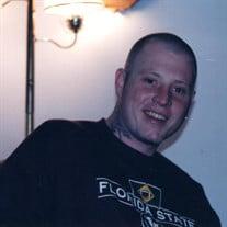 Mr. Joshua James Branham