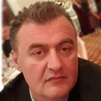 Gjon Mark Dedaj