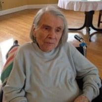 Maria J. Dedeus