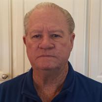 """William """"Bill"""" Lloyd Robinson Jr."""