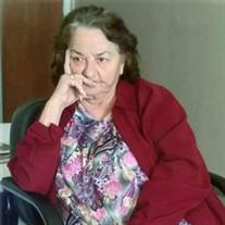 Jessie Mae Middleton Cummings