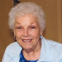 Betty Peeples