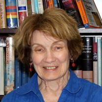 Marilyn Cook