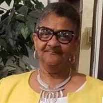 Ms. Frances J. Williams