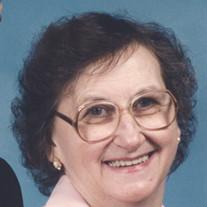 Annie Lou Workman