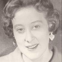 Patricia Wibbenmeyer