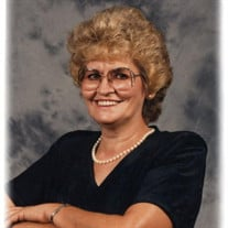 Ellen Kilburn