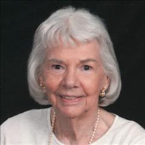Anita B. Thomas