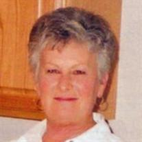 Margie R. Reed