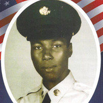 Mr. Henry Lee Washington