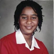 Shana-Kay Monique Smith