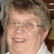 Susan R Hall