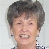 Mrs. Barbara Jean Crawford age 85 of Starke