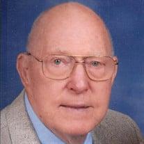 James Bruce Lawson
