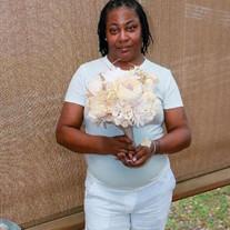 Mrs. Tracey Katrina Ellington-Hines