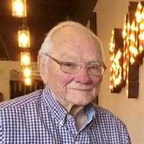 Forrest E. Holder