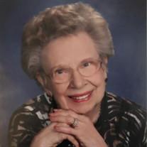 Dr Louise Gentry Ingraham