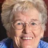 Mrs. Edrice V. Blewitt