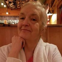 Donna L. (Haggett) Donaldson