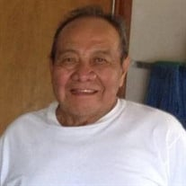 Jose Simon Dimas