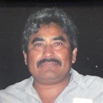 Marcelino Marcial