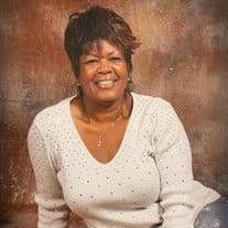 Joyce Marie Warren Robinson (Valdes)