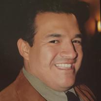 Edgar Perea Rodriguez