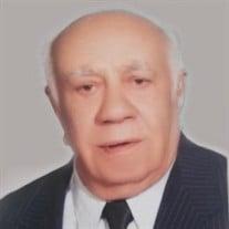 Davoud Pareh Faghi