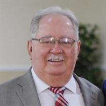 Rev. David Tarvin