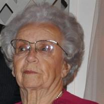 Mrs. Mabel Mangrum Wood