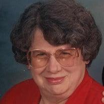 Nancy M. Chapes