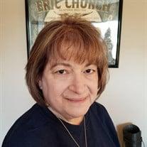 Mrs. Susan T Cargill of Hanover Park