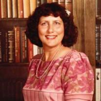 Patsy Jane Hall