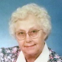 Evelyn E. Schimoller