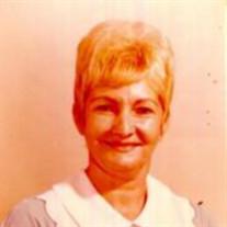 Gloria Helen Shelton