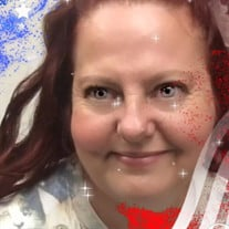 Ms. Angela Hesher