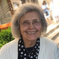 Mary Peterson
