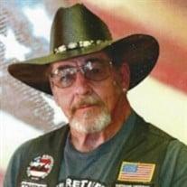 """Edward Frederick """"Cowboy"""" Lewis Jr."""