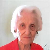 Ruth I. Wegner
