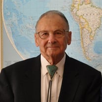 Mr. James Elmer Thompson Jr.