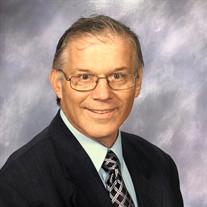 Rev. Timothy Bailey