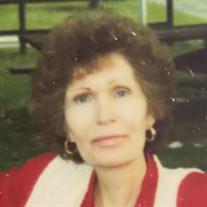 Patricia Gail Thompson